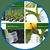 accesorios semilleros