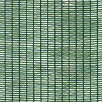 malla sombreo 90% verde