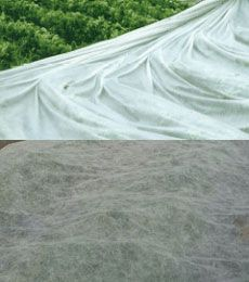 Manta termica deltalene