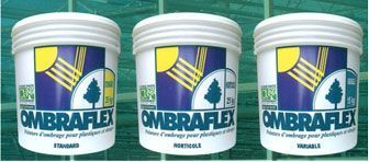 Ombraflex blanqueo invernaderos